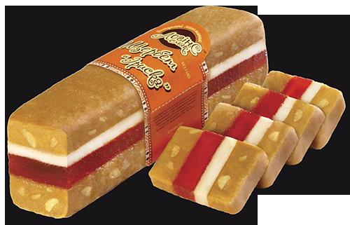 Товароведная характеристика восточных сладостей